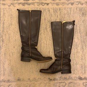 Size 7 Michael Kors boots